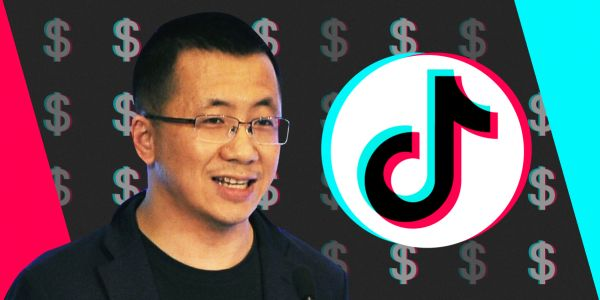 Meet Zhang Yiming, the secretive Chinese billionaire behind TikTok who made over $12 billion in 2018 and called Trump's demands to sell the app 'unreasonable'