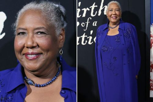 Actress Esther Scott dead: Star of 90210 and Boyz n the Hood dies after heart attack