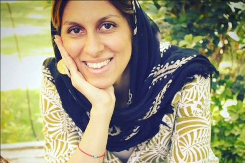 Nazanin Zaghari-Ratcliffe in clemency appeal as Covid-19 prison leave extended