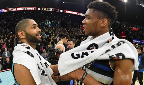 Paris Game 2020: Bucks and Hornets deliver David Stern's global vision in Paris