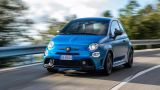 2021 Abarth 595 range detailed - subtle changes across the range