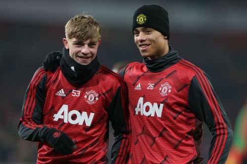 Solskjaer responds to Greenwood and Williams discipline claims