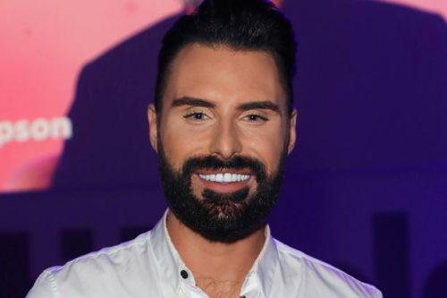 Rylan Clark 'banned from Tinder' after app thought he was a 'catfish'
