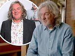 James May says he's gotten 'well buff' in lockdown after cycling every day