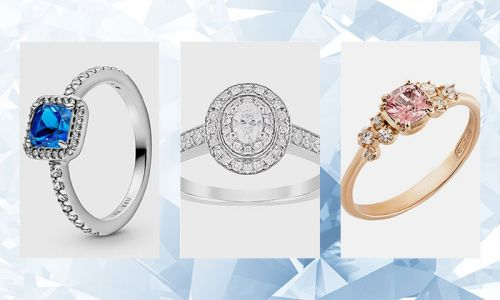 16 of the best diamond engagement rings from Vera Wang, Tiffany and more