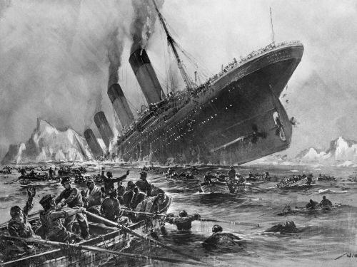 An expedition will recover the Titanic's telegraph - the radio it used to call for help as it sank. Here's how it'll work