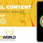 ZEE5 named Digital Content and Streaming Service of the Year again