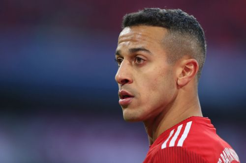 Guillem Balague plays down Thiago to Liverpool rumours/ Man United & Arsenal named as potential destinations