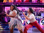 Strictly's Judi Love forced to pull out of upcoming show after testing positive for Covid-19