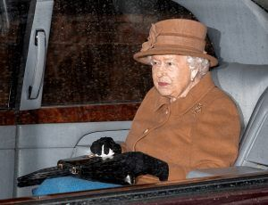 Here's how the Queen is marking her 95th birthday today