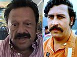 Pablo Escobar's secret son has 'pretty good idea' of how to crack codes leading to missing millions