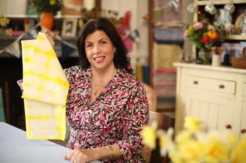 Kirstie Allsopp Denies Accusations Filming Of Her New Show 'Risked Infecting Her Village'