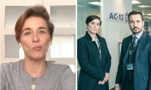 Line of Duty season 6: Has star revealed Kate Fleming is H?