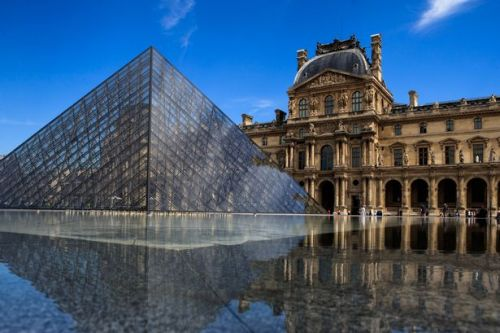 Top museums and art galleries from around the world that you can visit online
