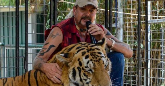 When is Tiger King 2 coming out on Netflix?
