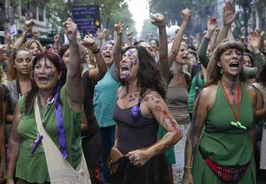 Here are 4 feminist petitions to sign this International Women's Day