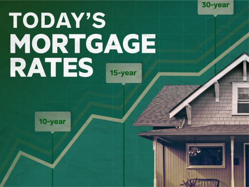 Today's best mortgage and refinance rates: Thursday, December 3, 2020