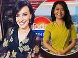 News anchor Natarsha Belling may be heading for Today showafter Channel Ten sacking