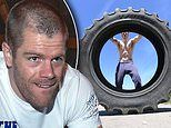 British light-heavyweight Callum Johnson on how lockdown rescued his career from spiralling