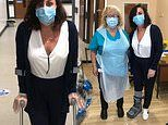 Strictly's Shirley Ballas, 59, is rushed to hospital with a broken ankle