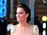 Victory for Kate Middleton as society bible Tatler caves