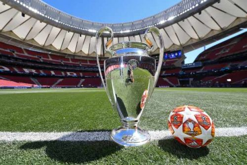 BT Sport beat ITV and Sky to seal £1.2bn Champions League TV rights deal