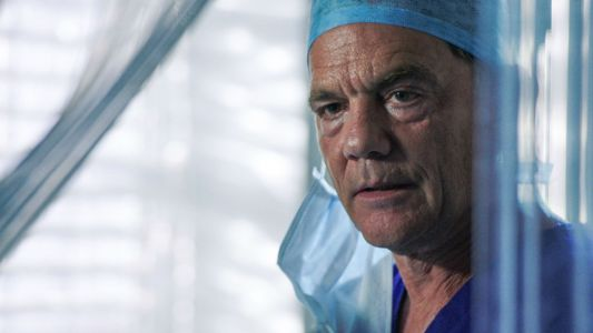 Holby City spoilers: Ric's life in Guy Self's hands and Sacha tries to make amends with Essie