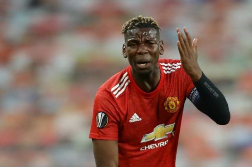 "Pogba accuses Granada players after admitting he ""had to"" come off at half-time"