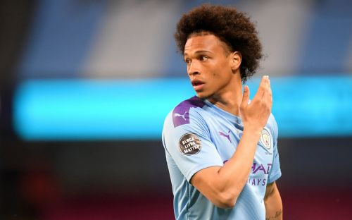 Leroy Sane completes£54.8million move from Man City to Bayern Munich