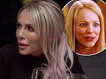 Married At First Sight fans compare Stacey Hampton to Regina George from Mean Girls