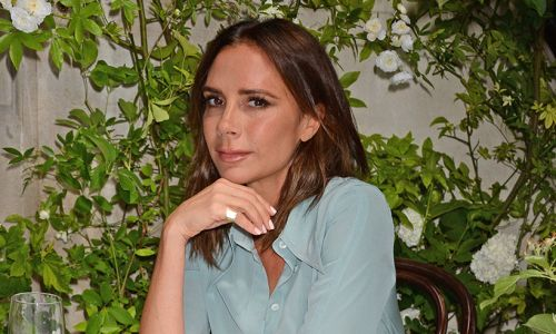 Victoria Beckham shares photo of her healthy - but spicy - dinner!