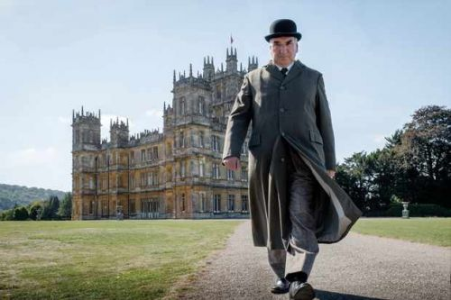 "Downton Abbey star confirms second movie: ""We've seen scripts"""