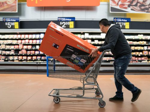 Stores like Walmart are changing Black Friday shopping to make it safer. Experts say none of it will matter if shoppers don't wear masks
