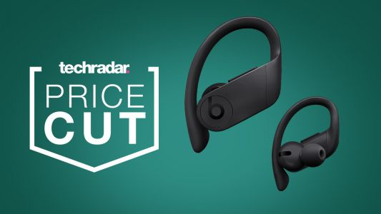 The Powerbeats Pro get a $50 price cut at Best Buy