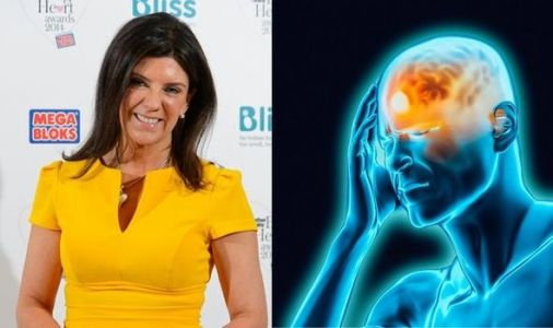 Embarrassing bodies' Dr Dawn on the two foods that cause migraines