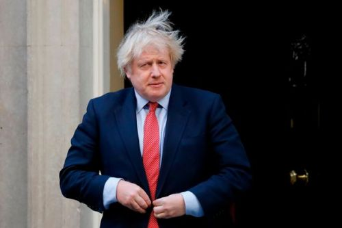 Boris Johnson ally hints he'll break vow to unveil social care reforms this year