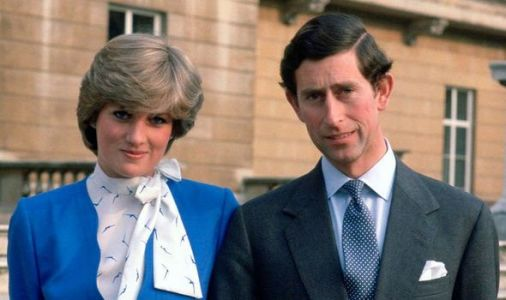 Princess Diana was 'traumatised' by humiliating Prince Charles comment