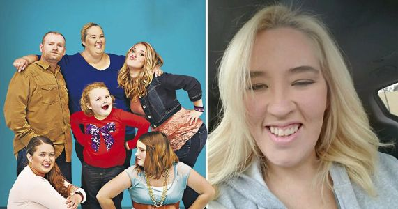 Mama June breaks her Instagram silence but admits she still has no contact with Honey Boo Boo