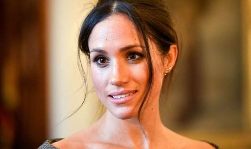 Meghan Markle has 'heaps' of projects on the go as she steps back from royal life