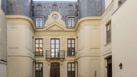 Hilton to open Canopy property in Paris' Latin Quarter