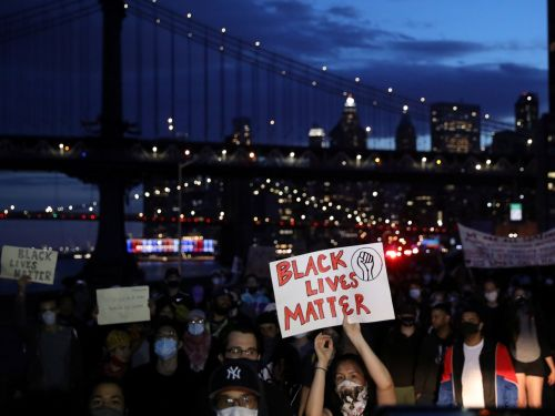 A look at 10 of the biggest protest marches in New York City over the past century and the social change they've facilitated