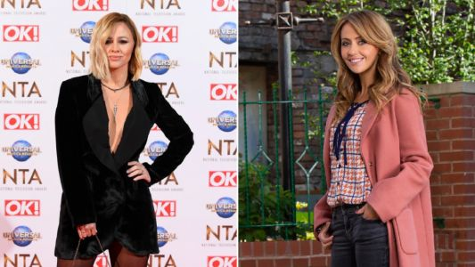 Girls Aloud star Kimberley Walsh auditioned for Maria in Coronation Street 'two or three times'