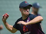 Jack Leach leaves England's tour of South Africa to complete his recovery from sepsis