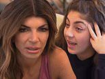 Real Housewives Of New Jersey: Teresa Giudice and daughter Milania struggle with Joe in ICE facility