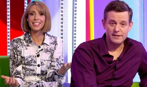 Matt Baker's replacement finally revealed as he leaves The One Show tonight