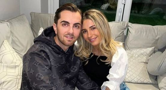 Love Island star Dani Dyer's boyfriend Sammy Kimmence facing prison sentence as he admits defrauding pensioners