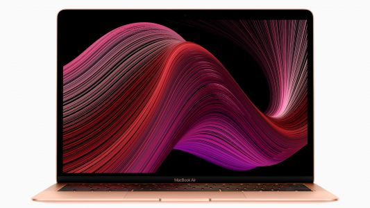 Is the new MacBook Air the best laptop for creatives on the move?