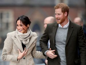 Meghan Markle made an incredible gesture after her personal success