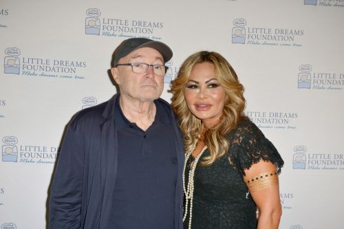 Phil Collins' ex-wife Orianne Cevey 'files counterclaim for $20m' while remaining in Miami mansion