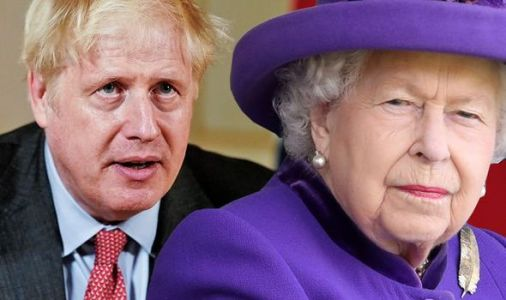 Queen warning: Monarch risks Brexit fury over 'betrayal' of Boris Johnson in EU trade row